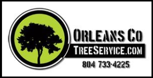 crane services by Orleans co tree service